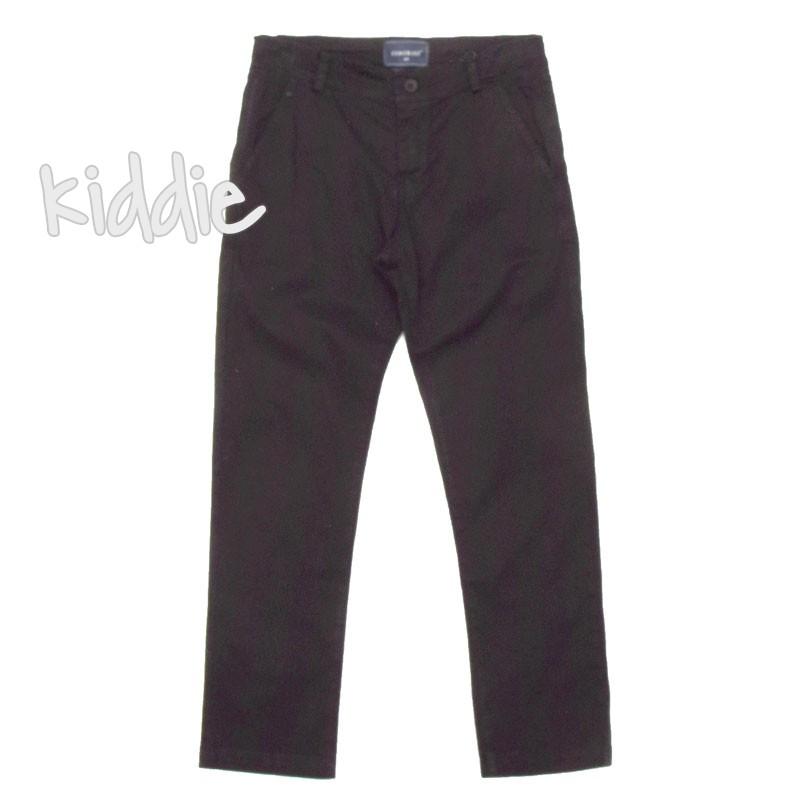 Детски панталон Contrast за момче
