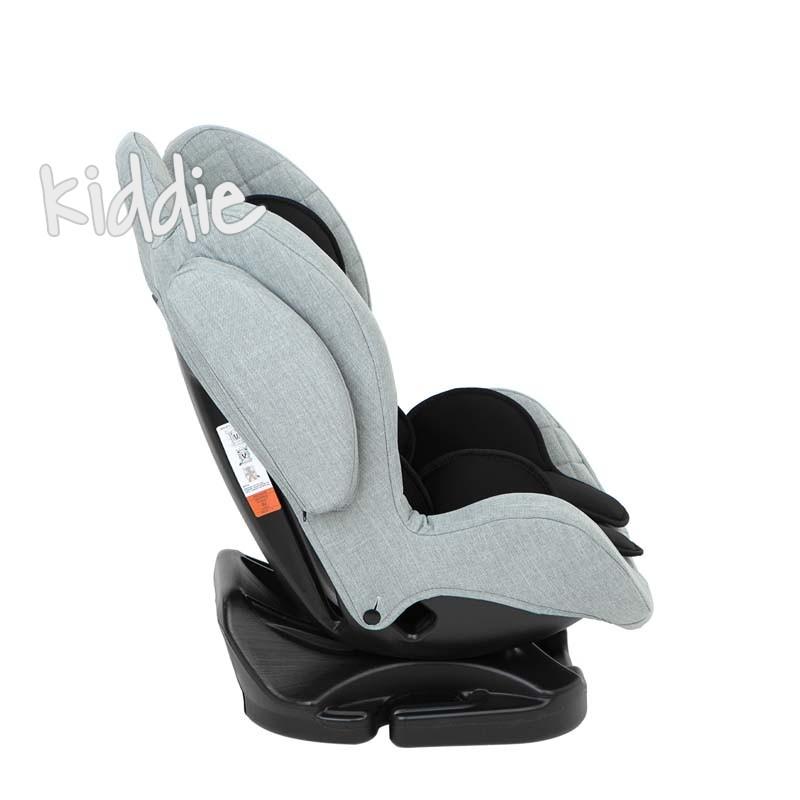 Стол за кола Kikkaboo 0-1-2 0-25 кг Bon Voyage Mint 2020