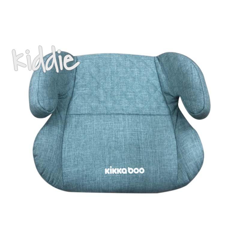 Kikka boo Стол за кола 2 3 от 15 до 36 кг Groovy ISOFIX Mint