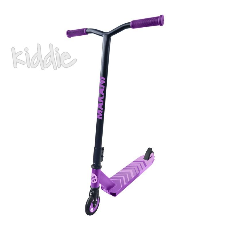 Kikka boo Тротинетка Syrius Purple