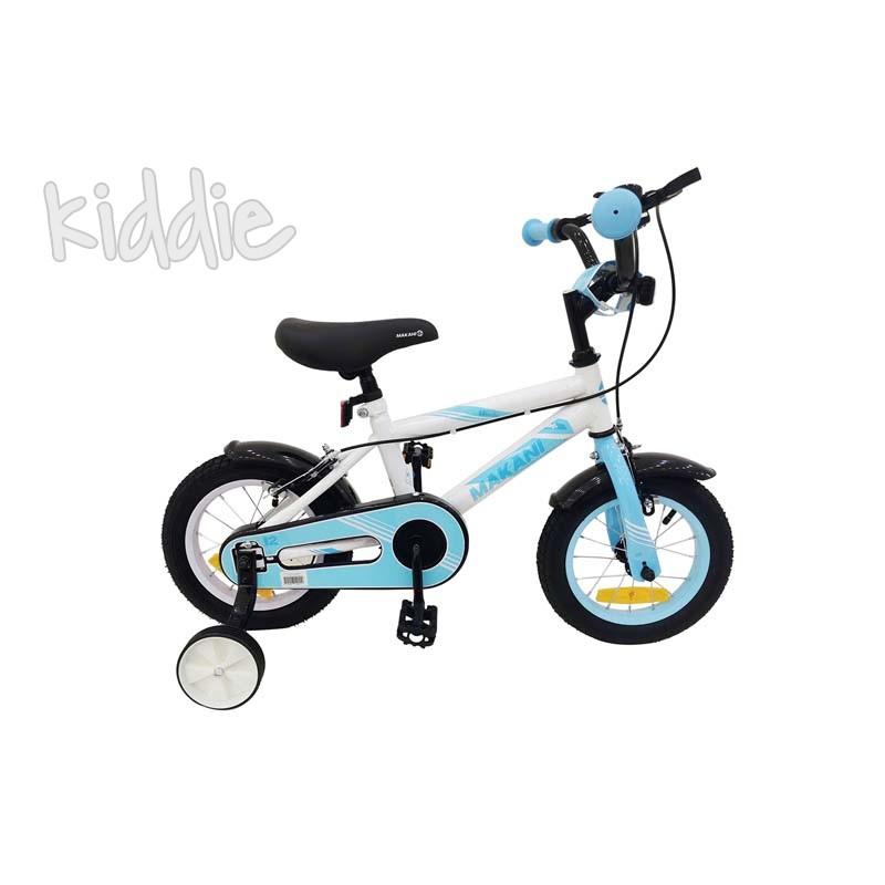 Kikka boo Makani Детски велосипед 14 Windy White