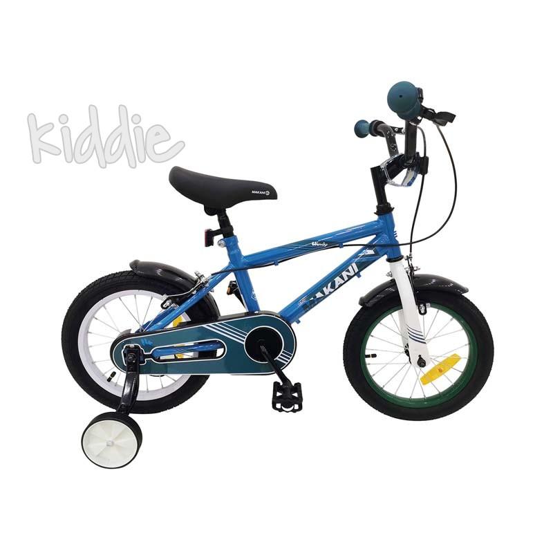 Kikka boo Makani Детски велосипед 16 Windy Blue