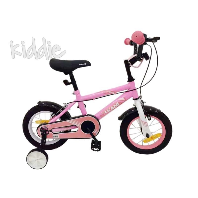 Kikka boo Makani Детски велосипед 16 Windy Pink