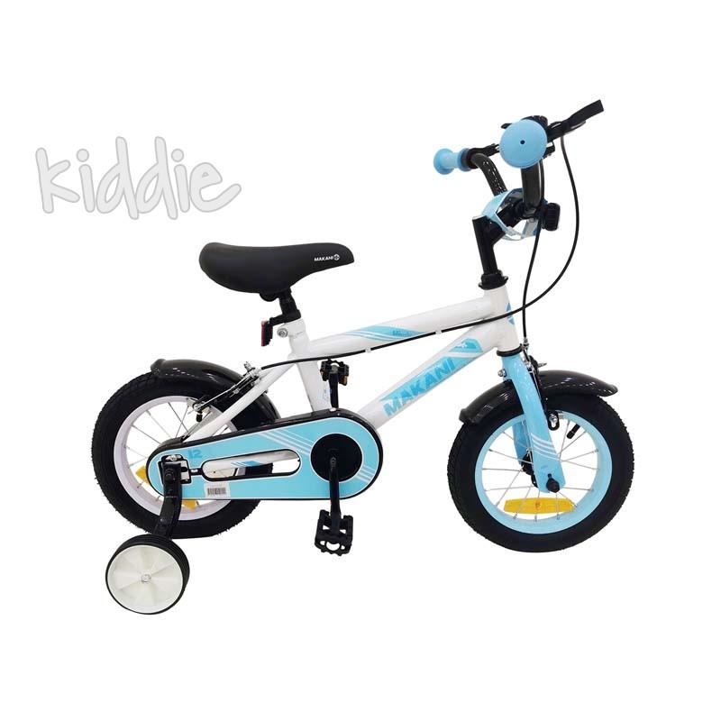 Kikka boo Makani Детски велосипед 16 Windy White