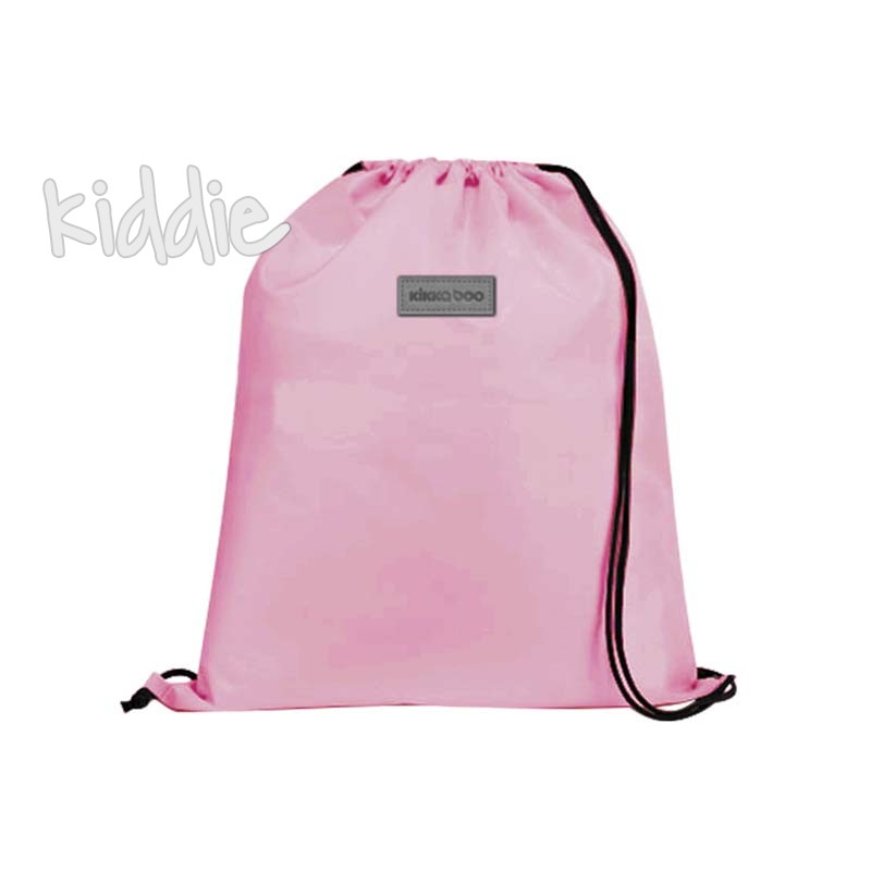 Kikka boo Слинг за носене на бебе Isla Pink
