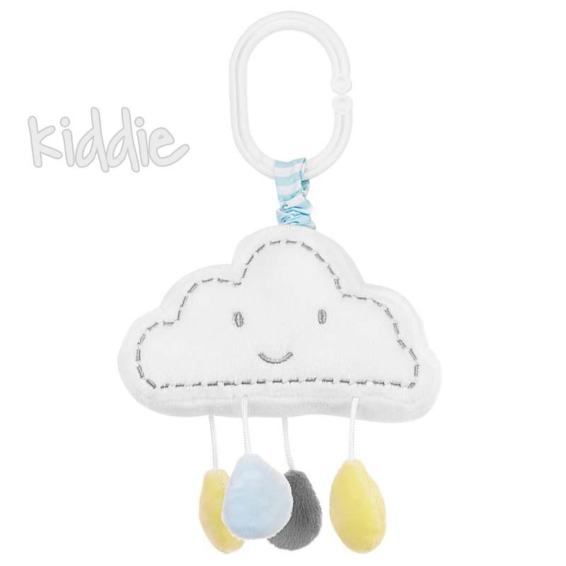 Kikka boo трептяща играчка CLOUD
