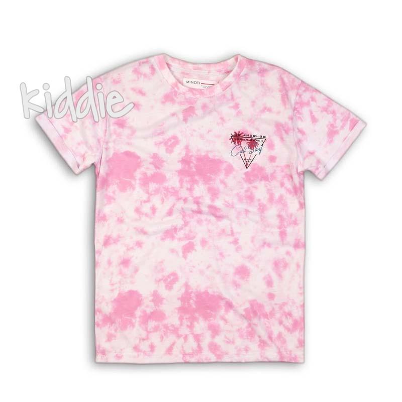Детска тениска Minoti Los Angeles за момче