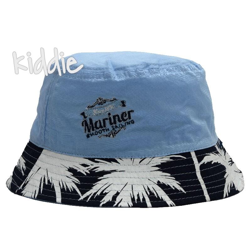 Детска шапка Mariner Kitti за момче