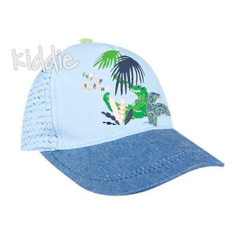 Детска шапка Relax, EAC за момче