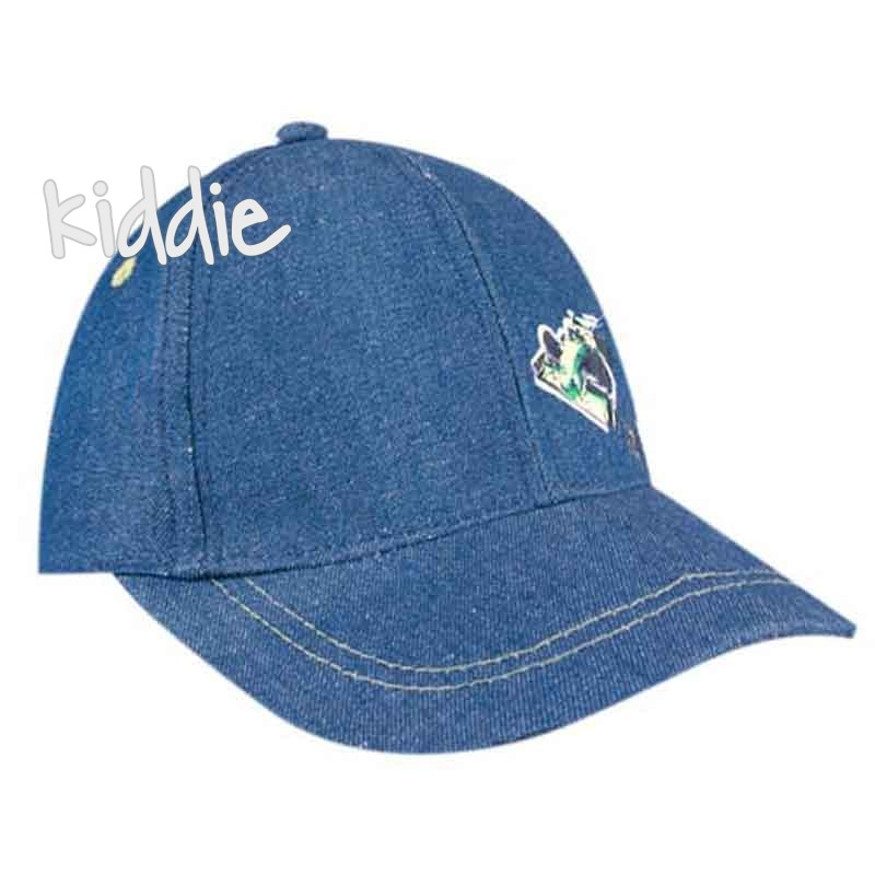 Детска шапка Race, EAC за момче