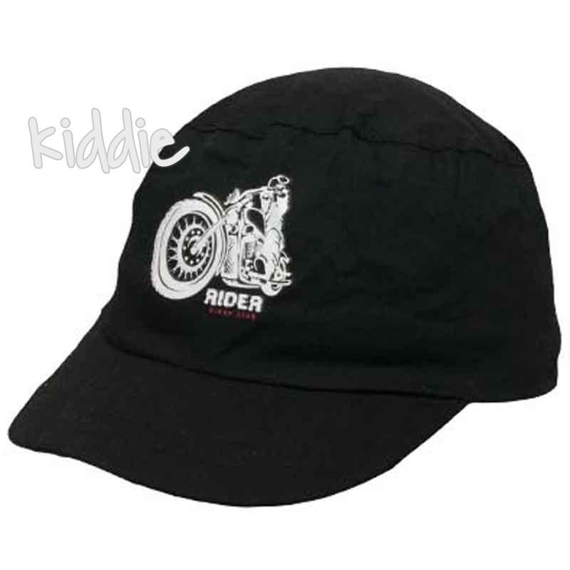 Детска шапка Rider, EAC за момче