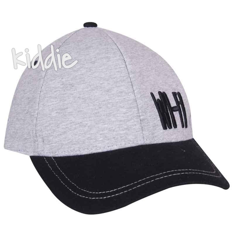 Детска шапка WIFI, EAC за момче