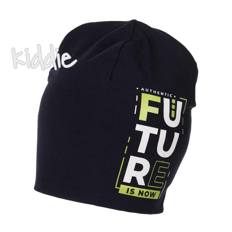 Детска шапка Future Marika за момче