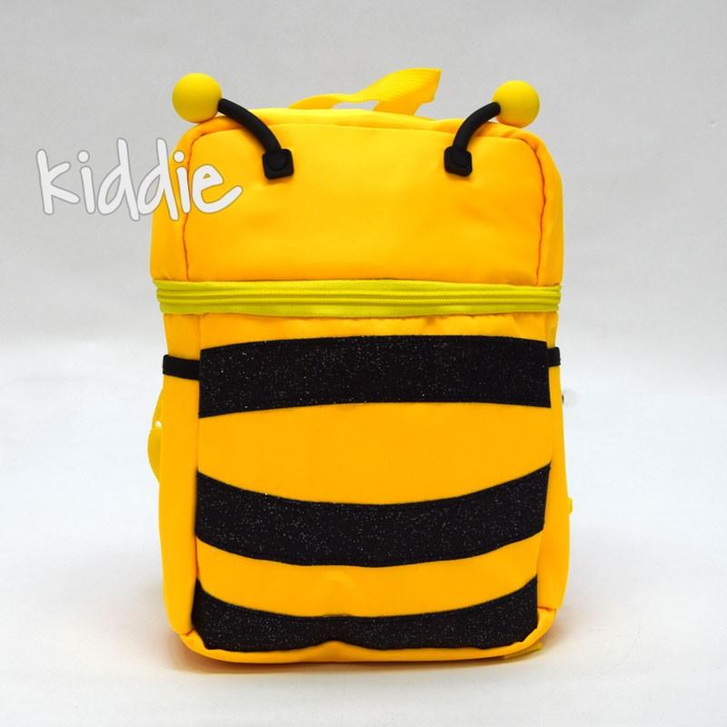 Детска раница пчелички и калинки