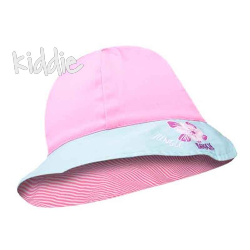 Детска шапка Jungle Boogi, EAC за момиче