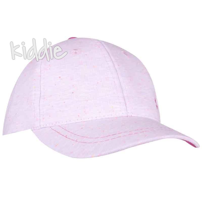 Детска лятна шапка EAC за момиче