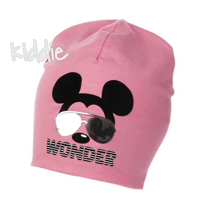 Детска шапка Wonder Marika за момиче