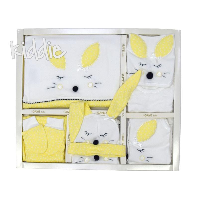 Комплект за изписване 10части Gaye Rabbit