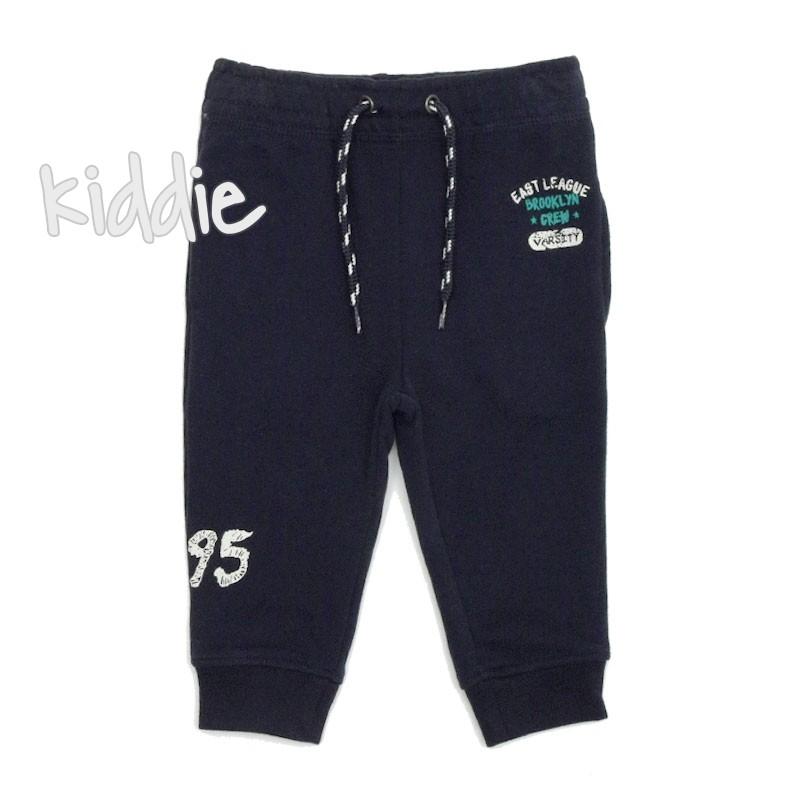 Бебешки спортен панталон Minoti за момче