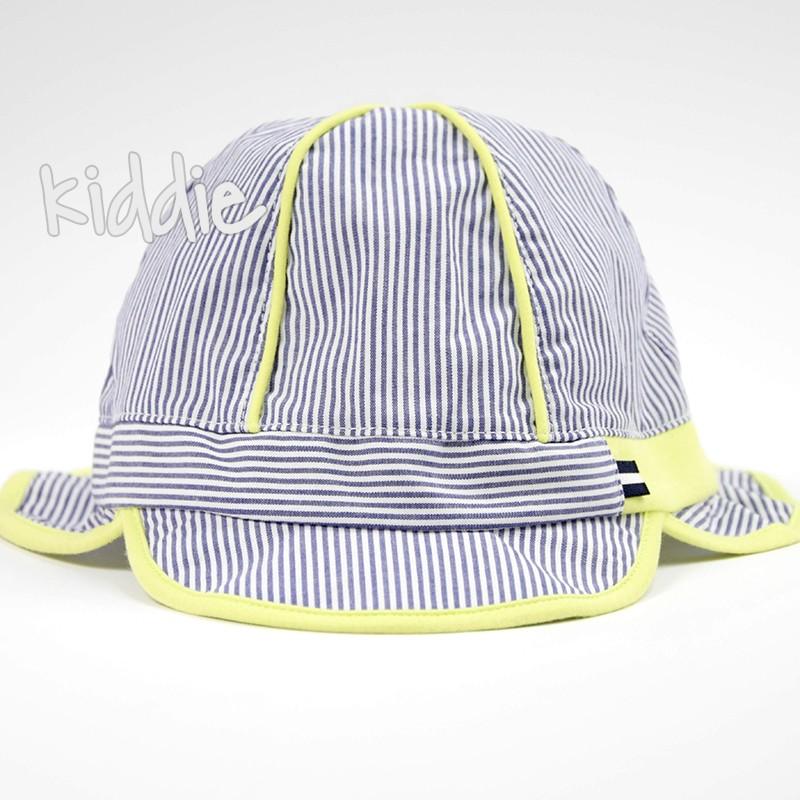 шапка момче-идиотка