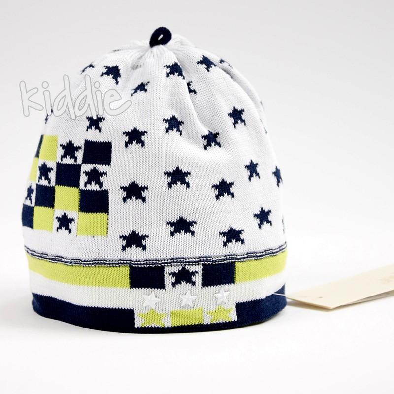 шапка момиче