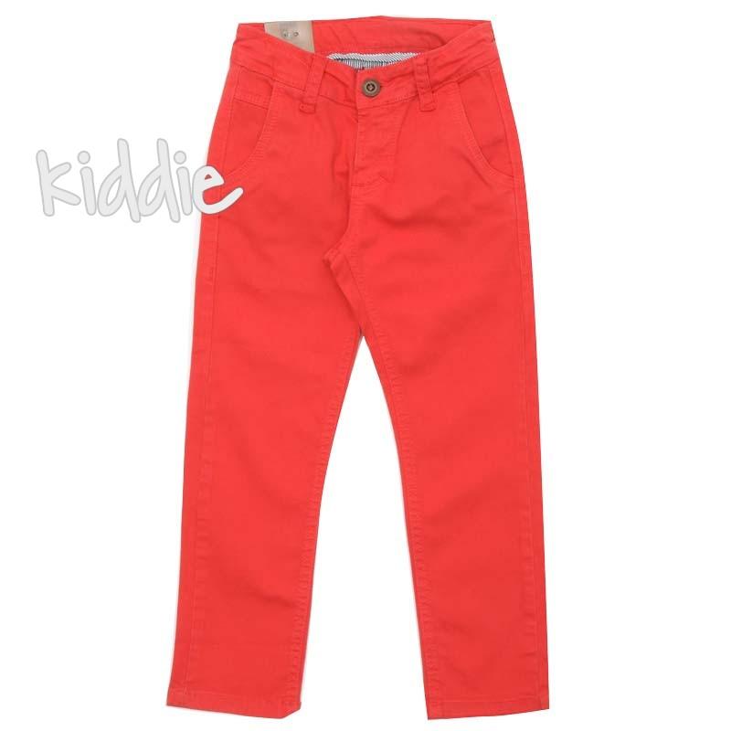 Цветни дънки за момче с италиански джоб Ativo