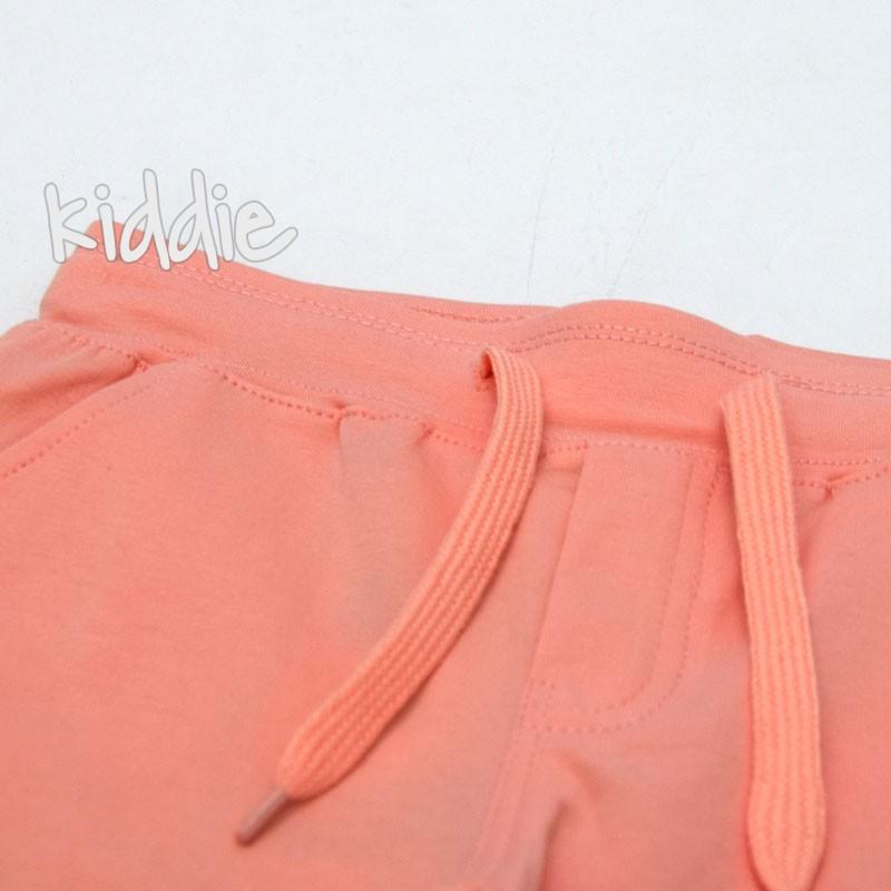 Детски къси панталони Take it за момиче